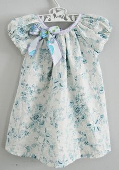 site has lots of ideas for dresses
