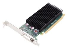 NVIDIA NVS 300 by PNY 512MB GDDR3 PCI Express Gen 2 x16 DMS-59 to Dual DVI-I SL or VGA Profesional Business Graphics Board, VCNVX300X16-PB by PNY. $85.24. From the Manufacturer                     Overview NVIDIA® NVS™ 300 by PNY x16 for DVI and VGA – The Standard for Multi-Display Business Graphics    The NVIDIA NVS 300 by PNY for x16 PCIe high resolution, multi-display business graphics solution, designed for small and standard form factor systems, deli...