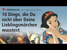 Die dunklen Ursprünge der Märchenklassiker – ZVAB.com