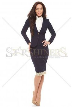 Oricât de mult ai crede în a doua șansă, din păcate, în cazul unui interviu de angajare, prima impresie joacă un rol uriaș. Peplum Dress, Dresses, Style, Fashion, Vestidos, Swag, Moda, Fashion Styles, Dress