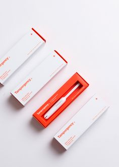 Tamporgency on Behance
