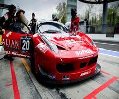 Ferrari 458 italia GT sport car on best hd wallpaper from www.yours-cars.eu/FERRARI/Ferrari6.htm