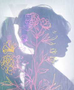 embellished silhouette photos