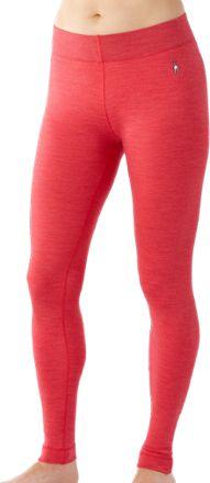 SmartWool NTS 250 Long Underwear Bottoms - Women's - REI Garage