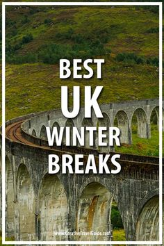 THE BEST UK WINTER BREAKS Britain offers some perfect UK winter break choices for those looking to explore during the colder weather, this is where the travel experts recommend… Europe Travel Guide, Europe Destinations, Travel Guides, Budget Travel, Usa Travel, Travel News, Winter Breaks, Asia, Ireland Travel