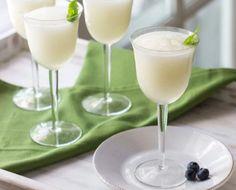Saiba como fazer um delicioso Sgroppino, super refrescante!