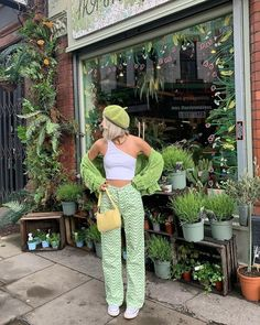 Indie Outfits, Teen Fashion Outfits, Retro Outfits, Cute Casual Outfits, Summer Outfits, Vest Outfits, Stylish Outfits, Pinterest Foto, Looks Pinterest