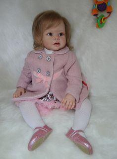 Малышка моей мечты. Куклы реборн Елены Ядриной / Куклы Реборн Беби - фото, изготовление своими руками. Reborn Baby doll - оцените мастерство / Бэйбики. Куклы фото. Одежда для кукол