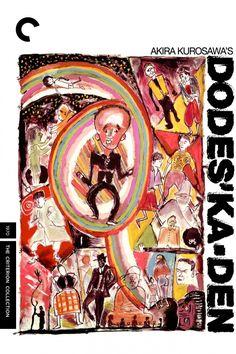 Dodesukaden(1970) – Akira Kurosawa