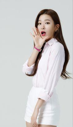 Red Velvet 레드벨벳 : SeulGi