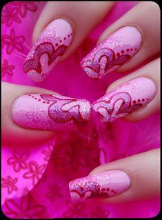 pink pink and always pink 2 by ~Tartofraises on deviantART