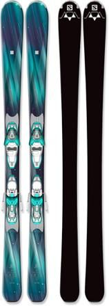 My perfect skis!!!!