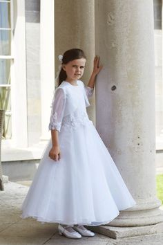 411788029e170 Communion Dresses & Accessories| Communion & Christening Gifts. Holy  Communion DressesFirst ...