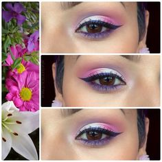 I love this look from @Sephora's #TheBeautyBoard http://gallery.sephora.com/photo/summer-10089