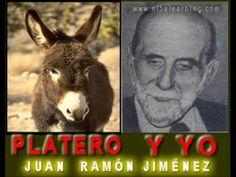 Audiolibro gratis mp3 - Platero - Platero y Yo - Juan Ramon Jimenez - www albalearning.com