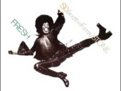 Celebrating the holiday weekend at the park.... or anytime. If you're unfamiliar with Sly Stone, you don't know funk. No one could do bass like him.... well except, Bootsy Collins. But that's another pin. Enjoy!  Sly and The Family Stone- If you want me to stay
