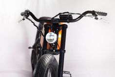 Classic Vintage Style Bikes by Oto Cycles