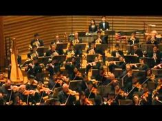 It's a song called 'Arirang' performed by North Korea Symphony in Salle Pleyel ,Paris 2012. Rest in peace, to those musicians who died very sadly because of political matters . thankyou for your sacrificed and hard work , the beautiful symphony will always remain!