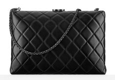 Check Out Photos and Prices for Chanel's Metiers d'Art Paris in Rome 2016 Bags, In Stores Now