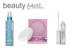 Pursuit of Shoes: Current Beauty Faves