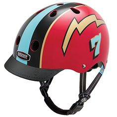 Kids' Bike Helmets - Nutcase  Little Nutty Street Bike Helmet Fits Your Head Suits Your Soul * Learn more by visiting the image link.