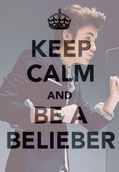 Keep Calm And Be A Belieber. Like if you like Justin Bieber! Fotos Do Justin Bieber, Justin Bieber Posters, Justin Bieber Style, Justin Bieber Pictures, Keep Calm And Love, My Love, Bae, Celebrity Moms, Love Quotes For Him