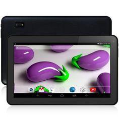 Android 4.4 Tablet PC A33 diseño liso - La Tienda En Online IGOGO.ES