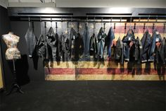 Bread & Butter Berlin 2014 Winter – BLAUER