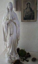 Jeanne d`Arc Living Madonna