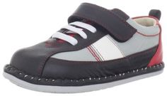 See Kai Run Clayton Sneaker (Infant/Toddler) See Kai Run. $48.00. leather. Rubber sole