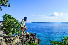 Life With Ocean : Dear Mamang,