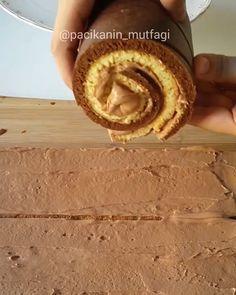 Sürpriz Pasta   Paçikanın Mutfağı