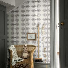 Wallpaper, Decor, Gallery Wall, Furniture, Home, Wall Tiles, Wall, Wall Painting, Home Decor