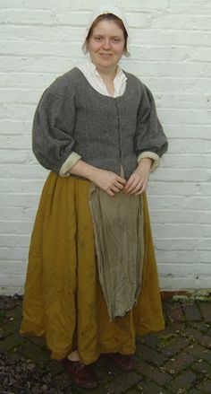 The Tudor Costume Page