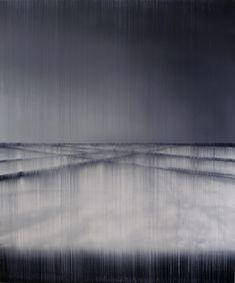 paintings by Akihito Takuma