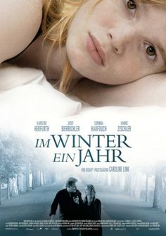 Im Winter ein Jahr (2008) A Year Ago in Winter