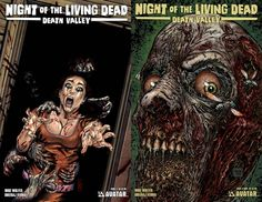 Night of the Living Dead - Death Valley