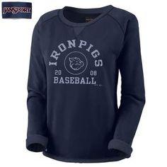 Bonfire Crewneck Sweatshirt