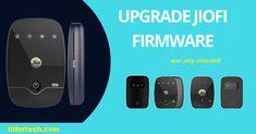 Download JIOFi Latest Version Firmware FXN_JMR540_R6.16