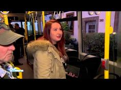 Auf Streife Mutter misshandelt Kind im Bus