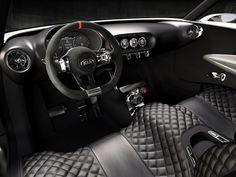 Kia-Provo-concept 2013 --- so clean!