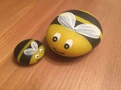 Cute Painted Rock Ideas #paintedrockideas #paintedrock #rockart #stoneart