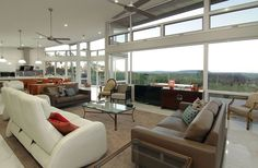 Sweeping views for a client! Home Art, New England, House Plans, This Is Us, In This Moment, How To Plan, Building, Inspiration, Projects