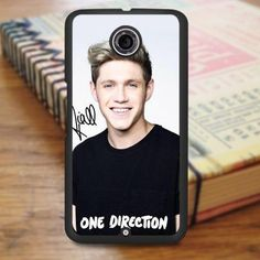 Niall Horan One Direction Nexus 6 Case