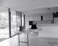 Eichler homes on tour in Marin - The Wallflower