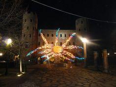 Torino, Natale 2012, Luci d`Artista