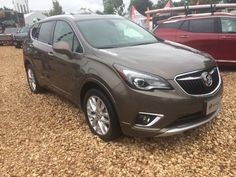 Buick Envision, Vehicles, Car, Automobile, Rolling Stock, Vehicle, Cars