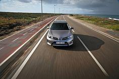 Toyota Auris - 2013 www. Toyota Auris, Places To Visit, Motors, Portugal, Car, Design, Automobile, Motorbikes