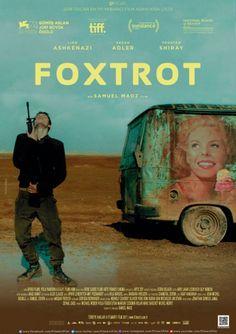 Foxtrot 2018 izle Türkçe Dublaj Full HD