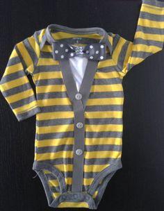 Hey, I found this really awesome Etsy listing at http://www.etsy.com/listing/129707676/baby-boy-onesie-cardigan-modern-preppy